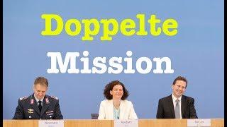 4. Juli 2018 - Bundespressekonferenz - RegPK