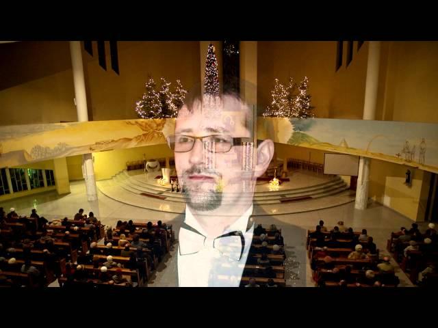 Dnia jednego o północy - kolęda - pastorałka Tomasz Paslawski