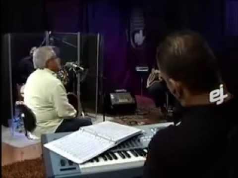 Ej Sessions Danny Berrios El Shaddai