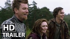 Jack and the Giants - Trailer (Deutsch | German) | HD