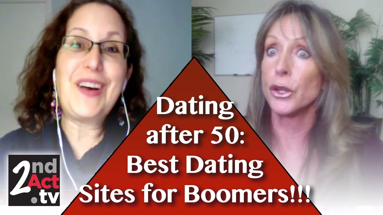 The Black Baby Boomer Dating Network