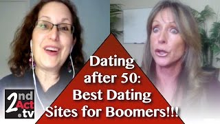 Baby Boomer Dating Tips!!! Online Dating Websites for Boomers