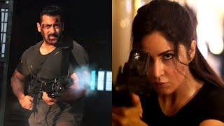 Tiger Zinda Hai Trailer: Salman-Katrina Strike Hot Chemistry, Fights Make You Skip A Heartbeat