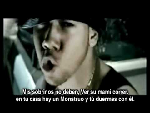 Hermanita - Aventura (Video Oficial) Con Letra - YouTube.flv