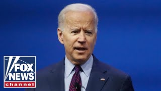 Joe Concha blasts Biden: We know why he didn't have a joint presser with Putin