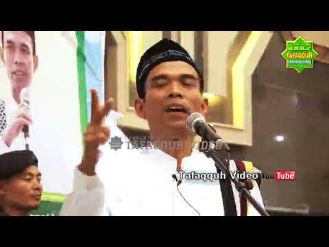 Ustad Abdul Somad Tentang Guru Sekumpul dan Syekh Muhammad Arsyad Al banjari