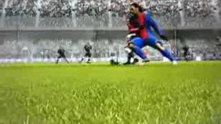 Ronaldinho Fifa 07