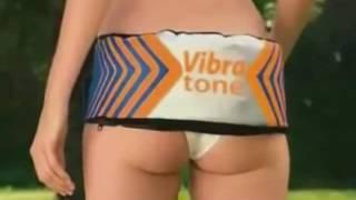 Пояс для похудения Вибротон Vibra Tone