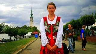 XXXIII Piesza Pielgrzymka Góralska na Jasną Górę - 31.07.2014.Częstochowa  - Pilgrimage