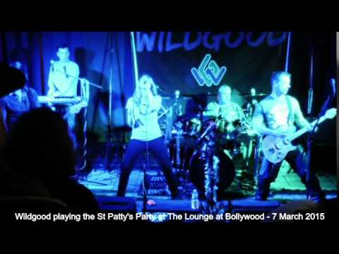 Wildgood Band - Evenflow