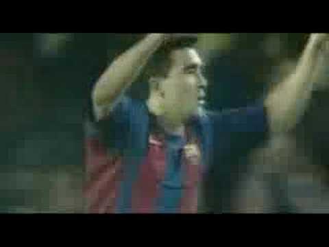 Barcelona La Liga 2004-05