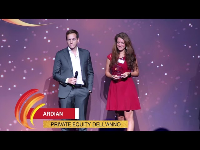 Ardian - TopLegal Corporate Counsel & Finance Awards 2021