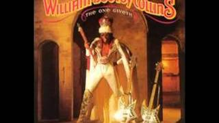 Watch Bootsy Collins The Funky Funktioneer video