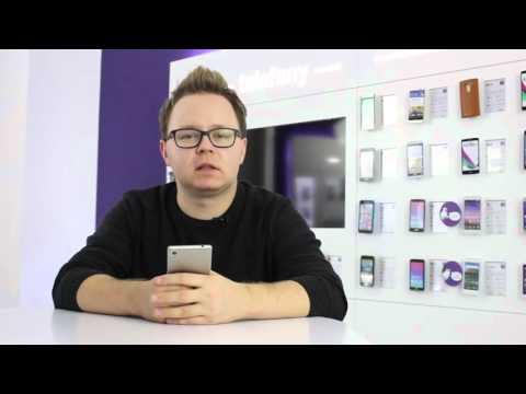 Sony Xperia M4 Aqua - co warto wiedzieć? Recenzja, test - Mobzilla