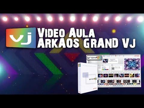 VIDEO AULA ARKAOS