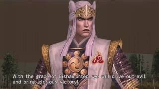 Samurai Warriors 2: Empires - Battle of Kawanakajima | Part 1 (360)