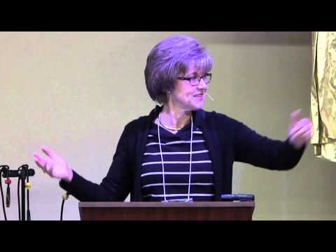 Colleen Tinker: Adventism: From Where Did We Come? FAF 2015