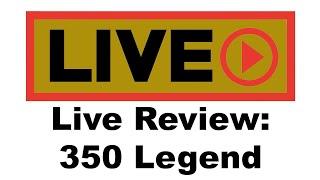 350 Legend - AR15 COM