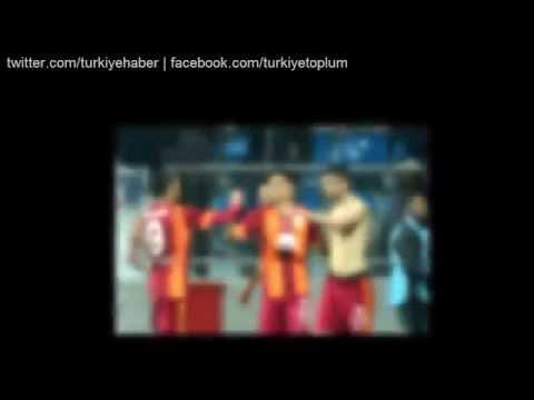 Kasımpaşa 2-3 Galatasaray Maç Sonrası...