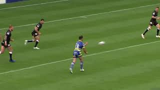 Blake Austin's Super League tries so far this season