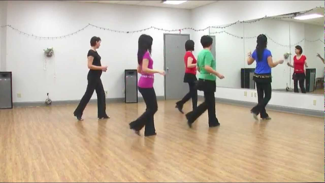 Love Is A Word Line Dance Dance Teach In English  E B Ad E