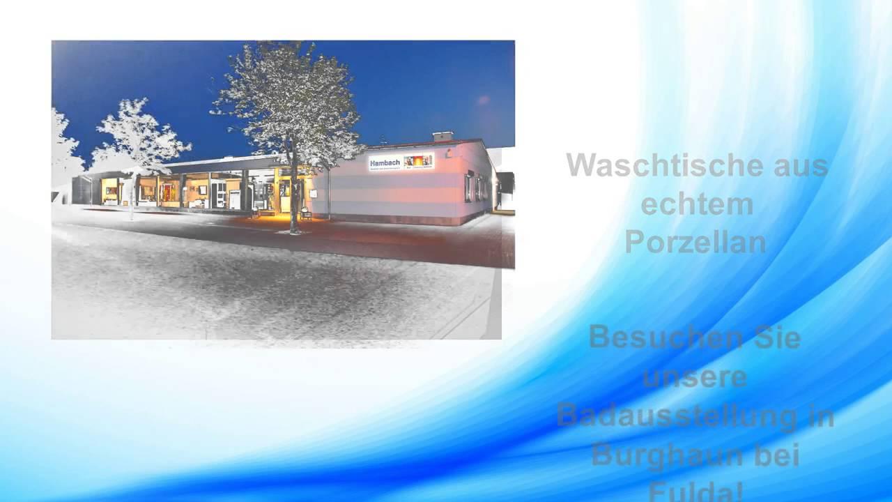 Badausstellung Regensburg badmöbel in burghaun bei fulda hambach bad heizung