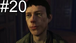 Sherlock Holmes Crimes & Punishments Walkthrough Part 20 Gameplay Let's Play Playthrough Review