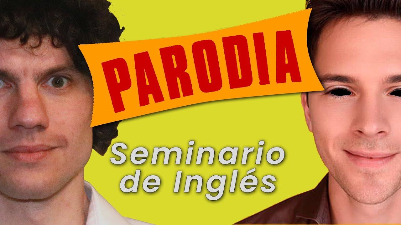 Dale Anders Seminario // Kale Anders Parodia