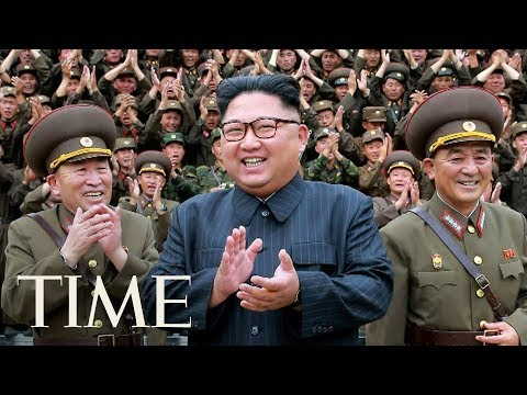 Download Youtube: Kim Jong Un Calls President Trump 'Mentally Deranged' After Threat To Destroy North Korea | TIME