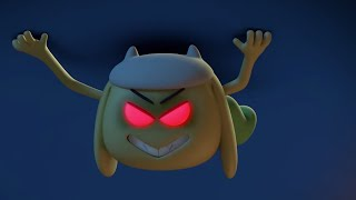 AstroLOLogy | Possessed Capricorn | Chapter: Halloween | Compilation | Cartoons for Kids