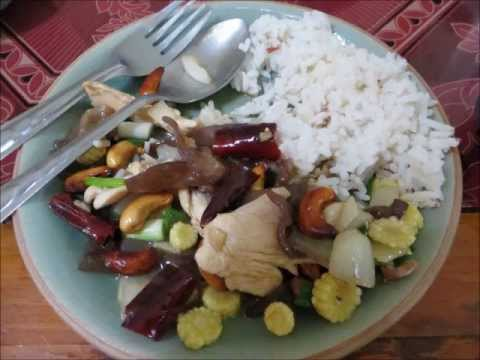 Food of Southeast Asia