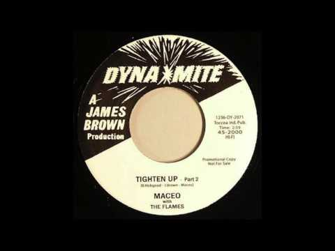 Tighten Up - Maceo with The Flames (1968)  (HD Quality)