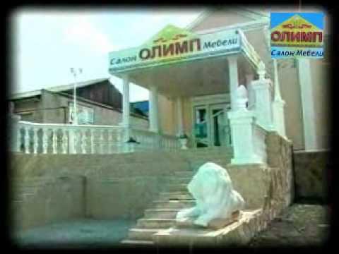Салон мебели Олимп г. Котовск