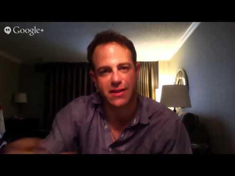 Gold Derby Q&A: Paul Adelstein ('Return to Zero')