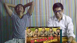 PAKISTANI React & Review on Golmaal Again | Releasing 20th October | Rohit Shetty | Ajay Devgn