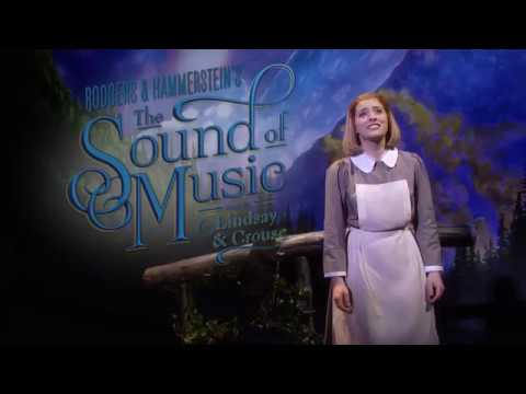 The Sound of Music returns to Chicago!