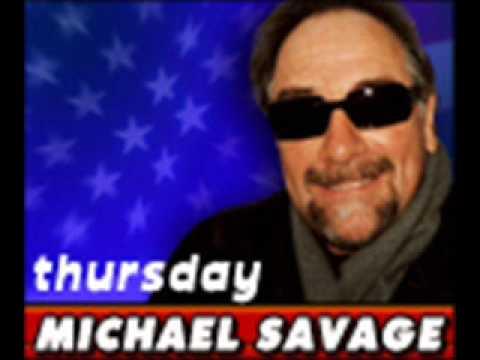 Michael Savage Attacked by Congressman Steve Israel on Mexican Swine Flu