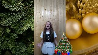 OLISHA -  Праздники - проказники (cover - РЕНАТА САМИ)