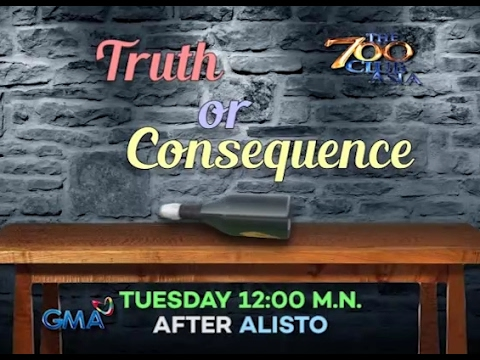 The 700 Club Asia - Truth or Consequence Full Episode February 14, 2017