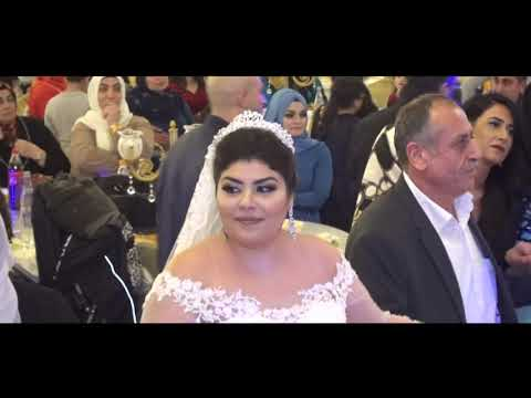 Sirin Ile Necmetin Wedding