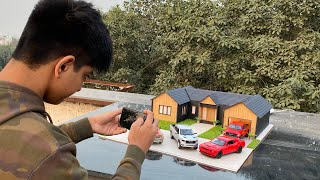 How I Shoot My Diecast Cars Videos | Behind the Scenes | Miniature Automobiles Video