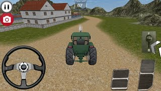 Download Video टरैक्टर डाइवर tractor driver गेम डाउनलोड करें फ्री MP3 3GP MP4