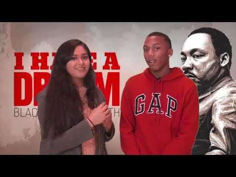 Trojan TV Black History Show 2-23-2018