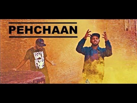 🔥 PEHCHAAN : Mandeep X Don Kam X Raahi ( Official Music Video 2018 ) 🔥