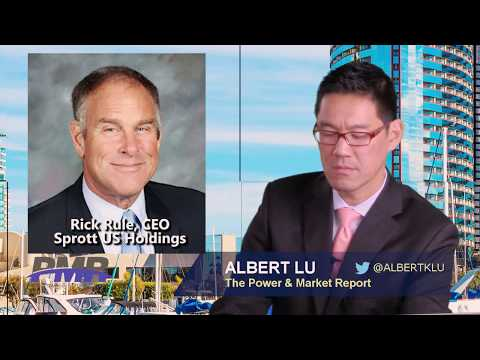 Rick Rule | Potential Opportunity as GDXJ Tail Shops For New Dog