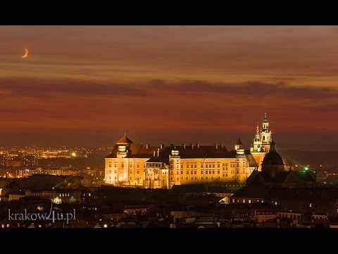 Classical Music in Krakow Wawel Cathedral 2 HD