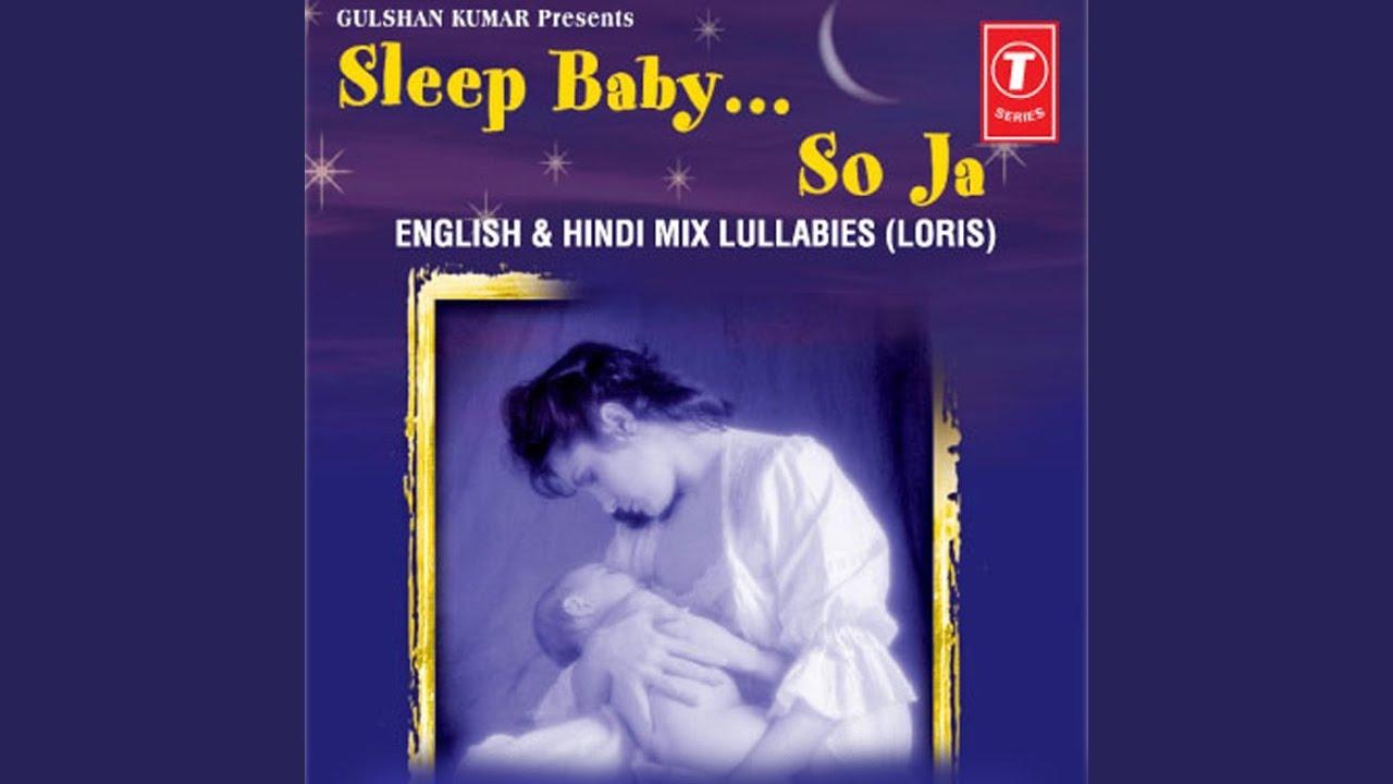 Sleep Baby So Ja