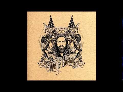 The White Buffalo - Stunt Driver (lyrics)
