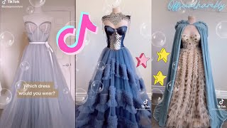 Tiktok Thrift Flip + Sewing Tutorials Compilation 2021 ✨💞