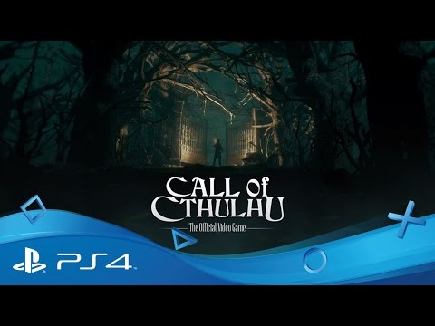 Call of Cthulhu  Depths of Madness   PS4